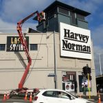 250 Moorhouse Ave – Christchurch