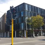 AWLY Building – Christchurch