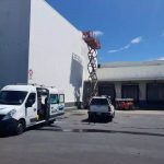 Americold Coolstores – Auckland, Christchurch