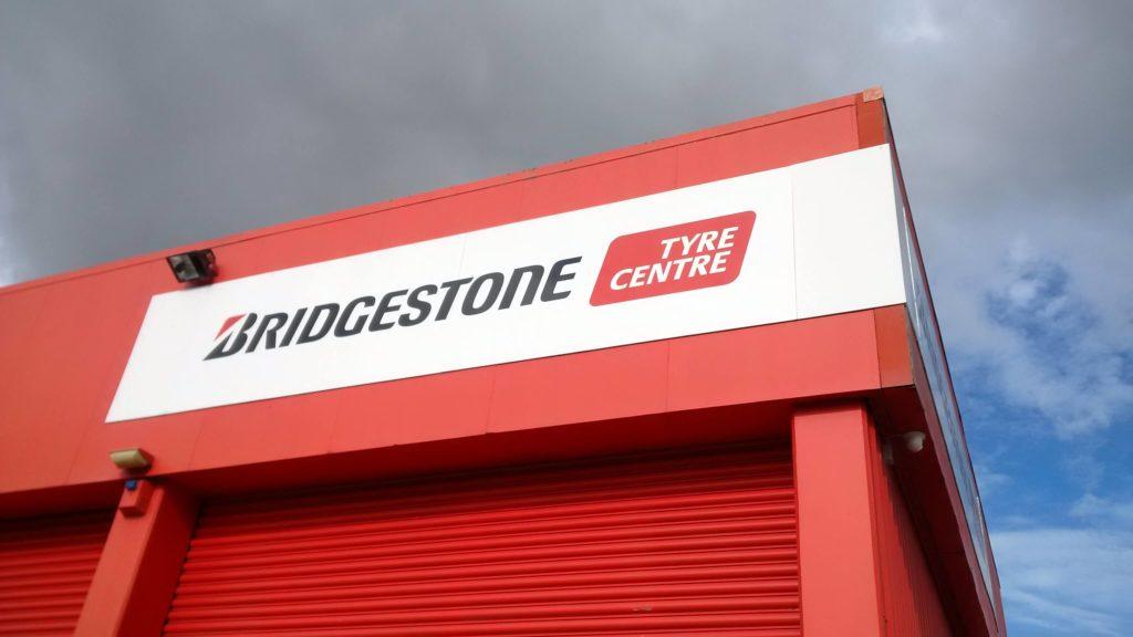 Bridgestone & Tonys Tyre Service Centres